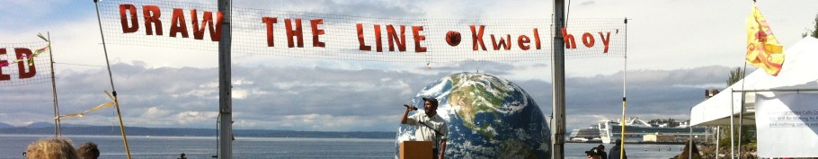 Cascadia Climate Action